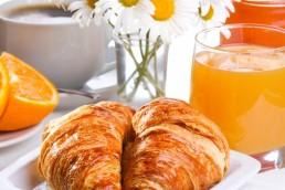 Ontbijtbuffet Bar Jardin